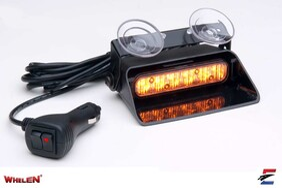 Whelen SpitFire ION Super-LED Series Dash Light